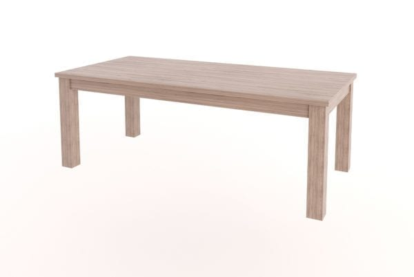 Chunky Table 2100