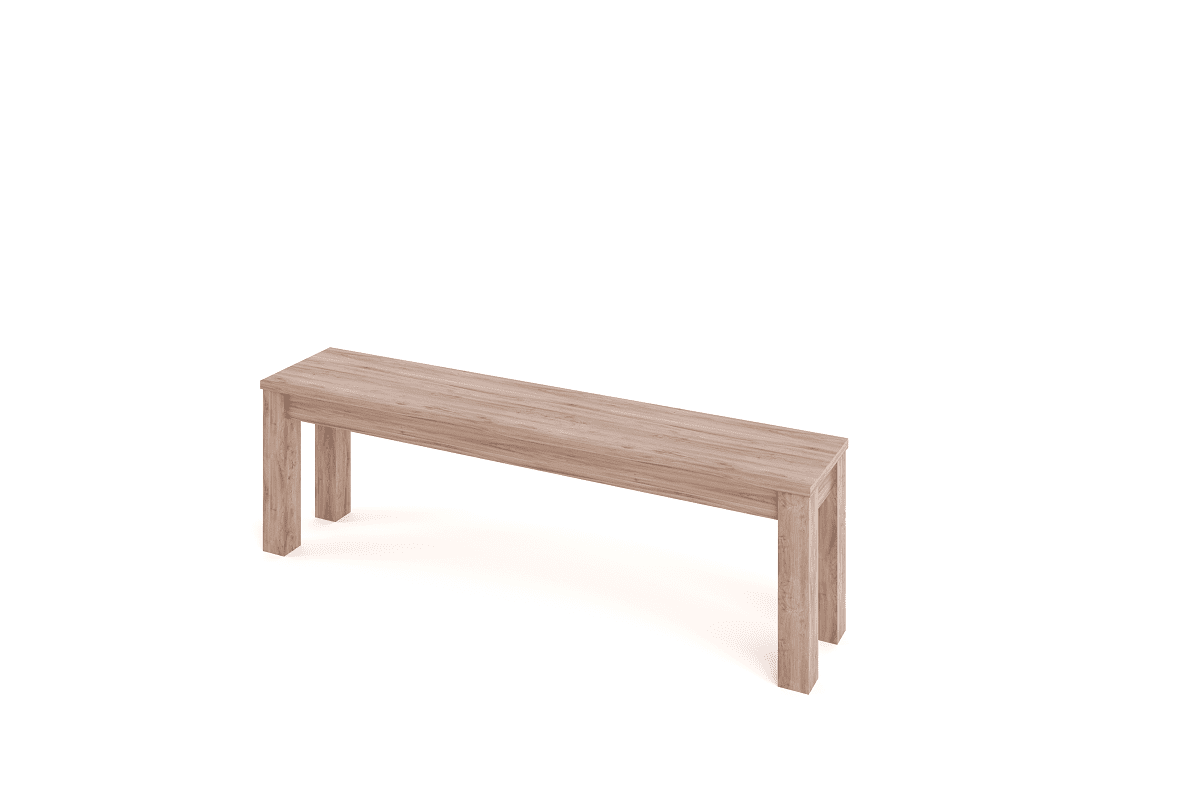 Benches Classic Bench 1500 Benches