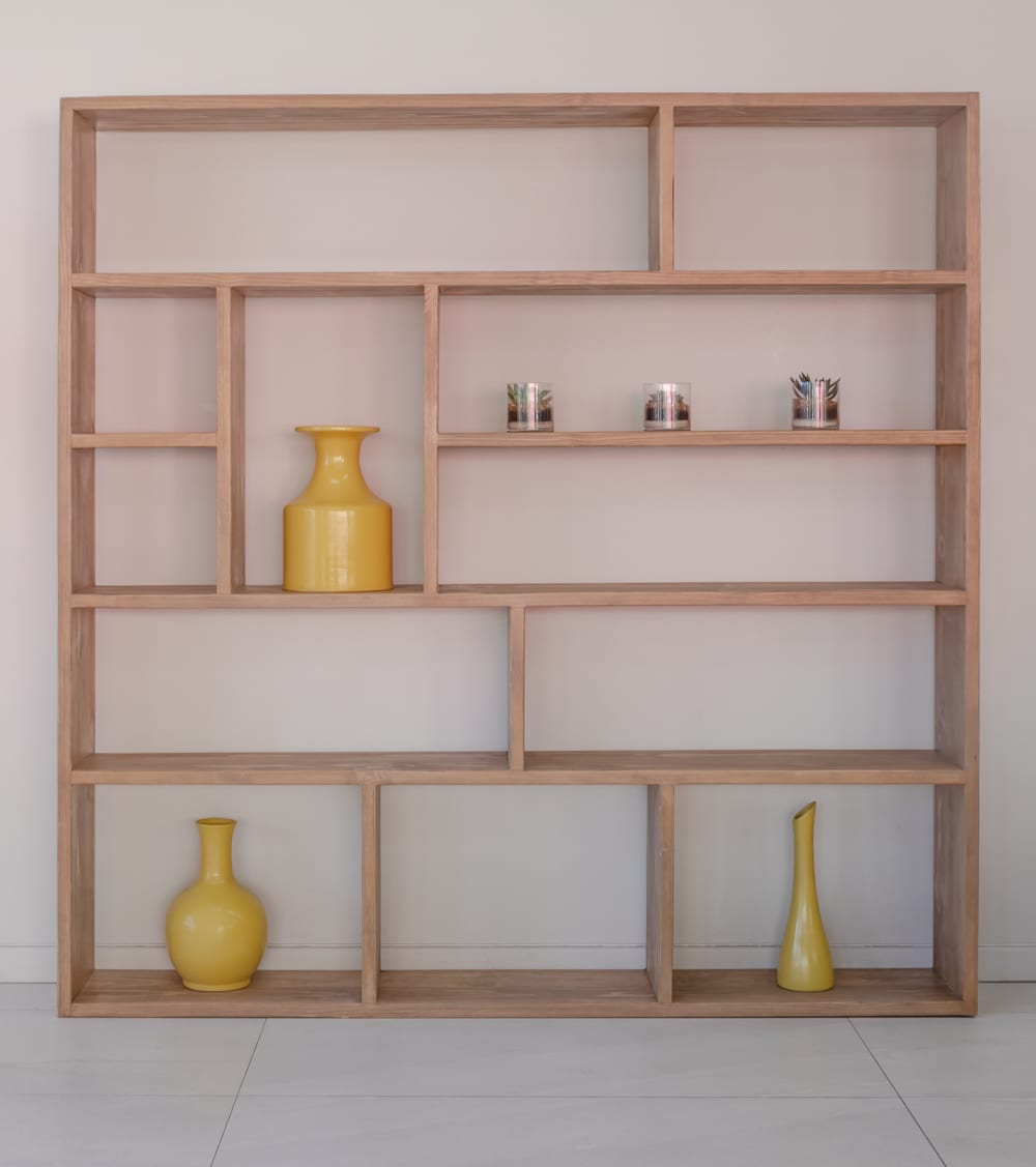 Contemporary Shelf 1900x1900
