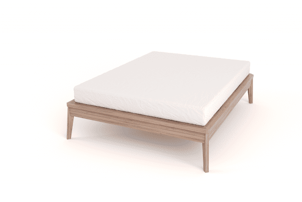 Bedroom Furniture Cooper Bed Base – Double beds