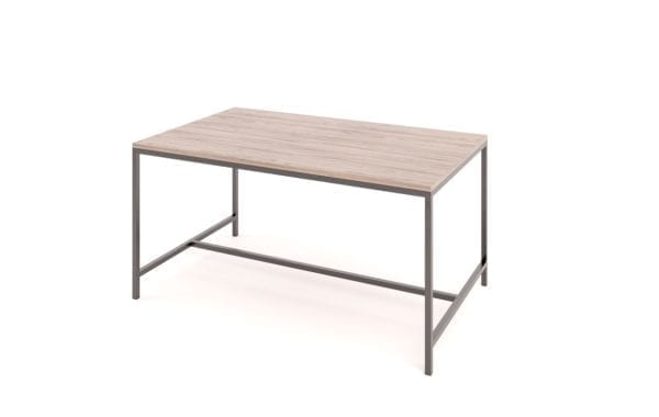 Steel Classic Table 1500
