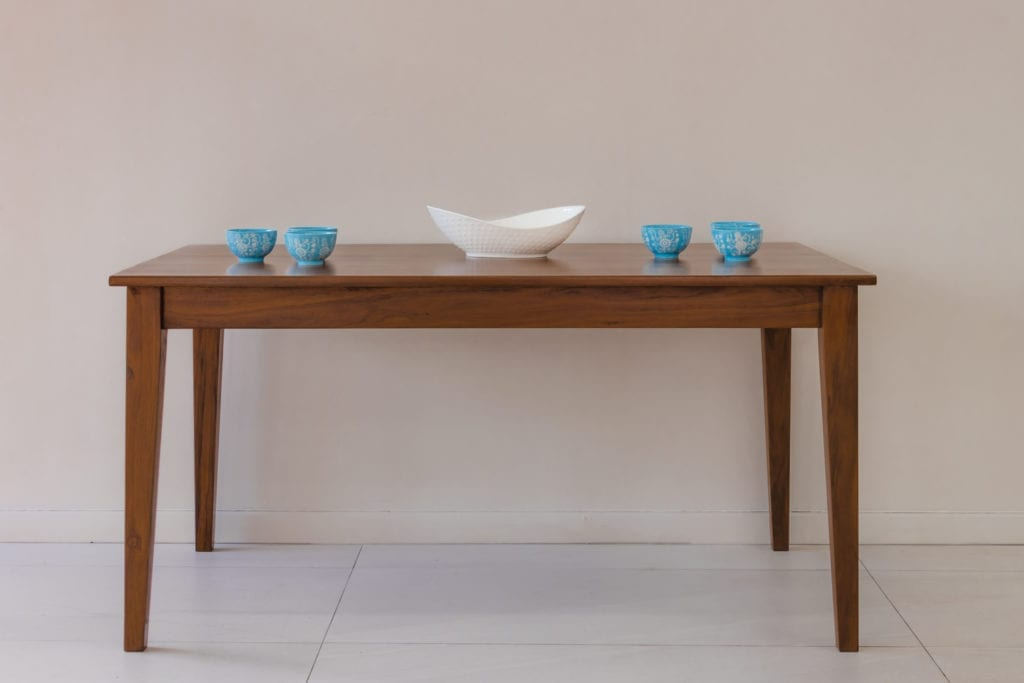 wood dining tables for sale