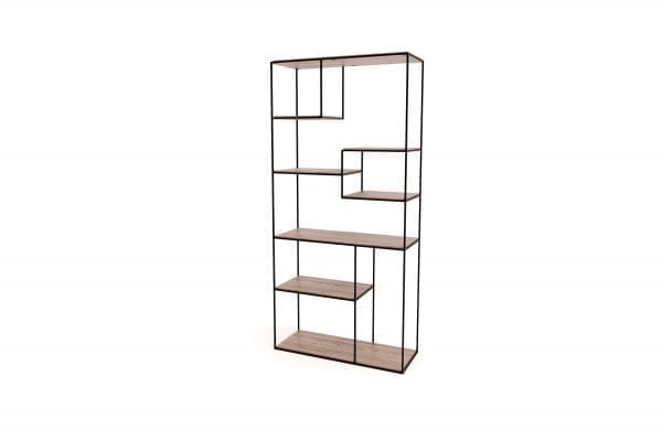 Display Shelves Steel Shelf Contemporary Shelving