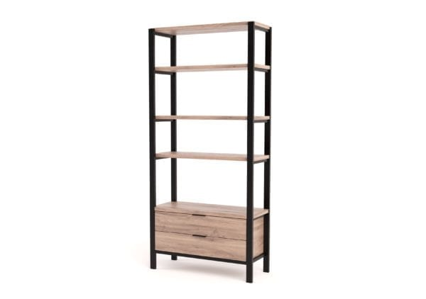 Jay Steel Display Shelf