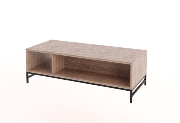 Open Coffee Table
