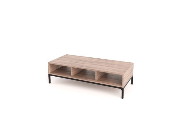 Lilly Open Coffee Table