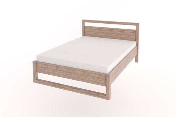 Double Revolve Bed