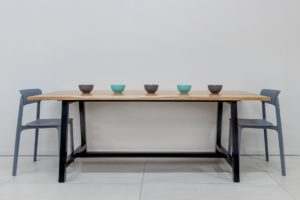 Solid Oak Dining Tables for Sale